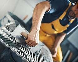 Cotação cimento de secagem rápida