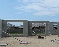 Industria de premoldados de concreto