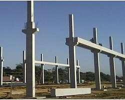 Casa pre fabricada concreto