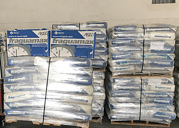 Comprar cimento ensacado