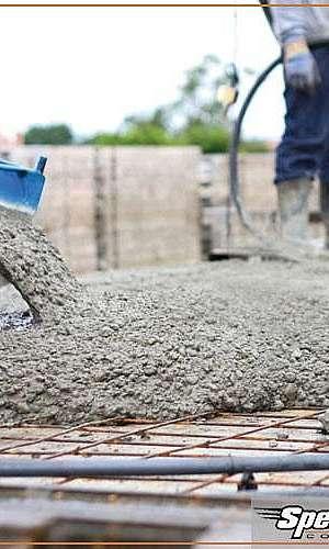 Comprar concreto