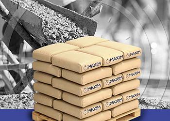 Distribuidor de concreto ensacado