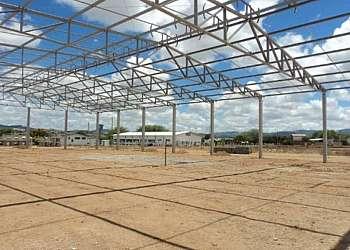 Custo construção galpão pré moldado