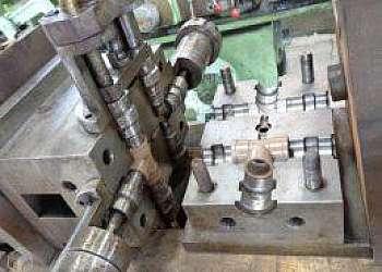 Construção com pré moldados
