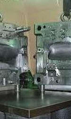 Empresa de fabricação de molde