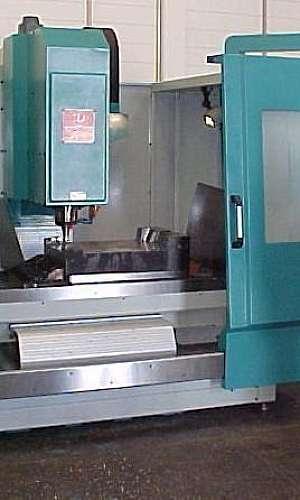 Fábrica de moldes para injetora