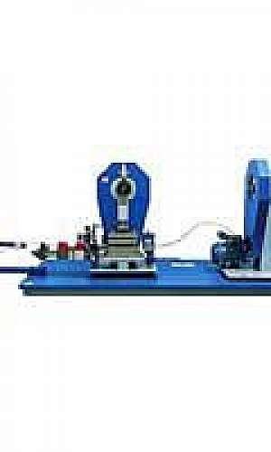 Fabricador e aplicador de terminais
