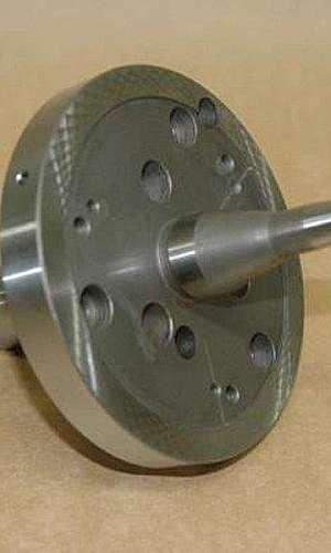 Fabricante de peças de precisão