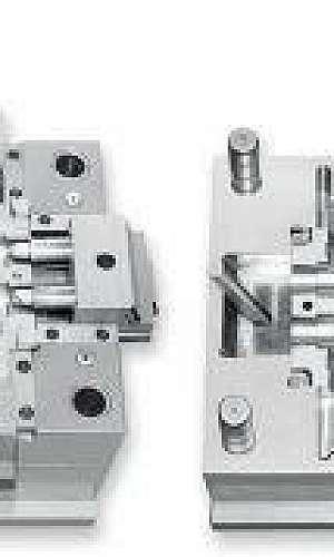 Fabricantes de moldes de injeção de plástico