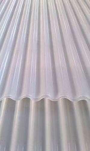 Forma para telha