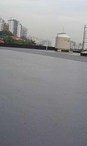 Impermeabilização de laje em São Paulo