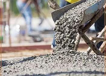Parede de concreto preço