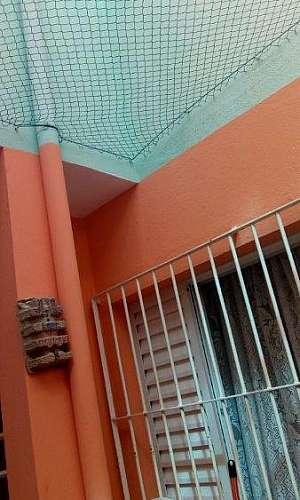 Redes de proteção no Rio de Janeiro